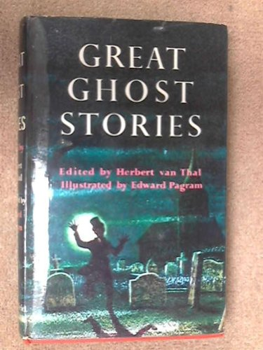 9780213171513: Great Ghost Stories