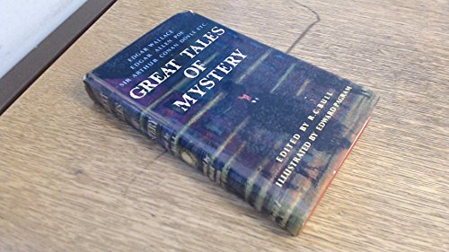 9780213171551: Great Tales of Mystery