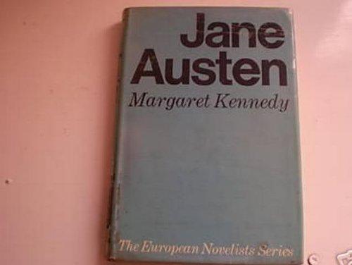 9780213173845: Jane Austen