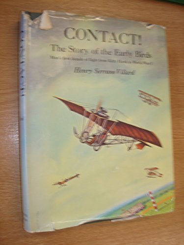 9780213178000: Contact!: The Story of the Early Birds