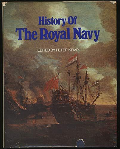 History of the Royal Navy: Kemp, Peter Kemp