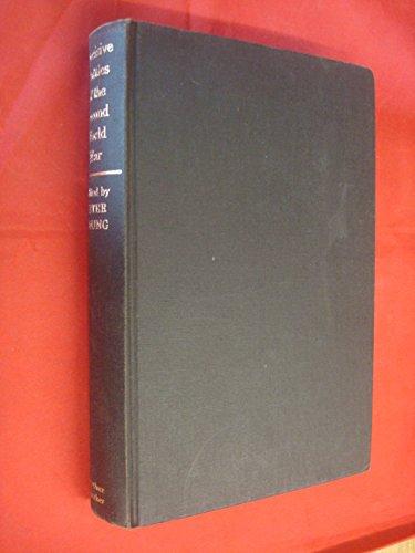 9780213761844: Decisive Battles of the Second World War: An Anthology