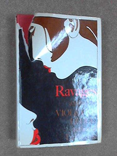 9780213763015: Ravages