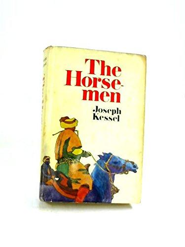 9780213763022: The Horsemen