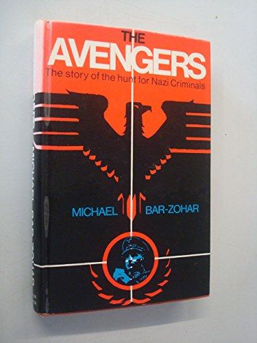 9780213763398: Avengers
