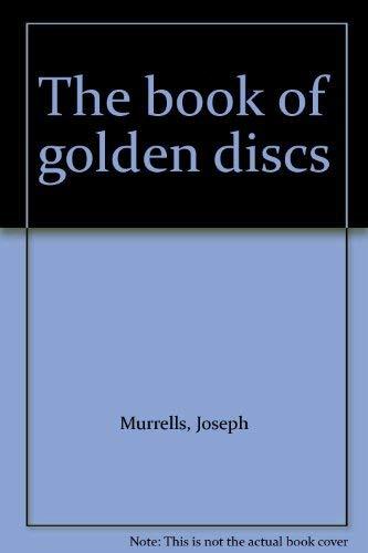The Book of Golden Discs: Murrells, Joseph