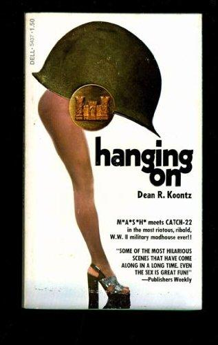 9780214200380: Hanging on