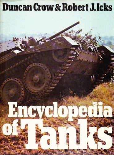 9780214200809: Encyclopaedia of Tanks