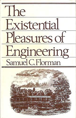9780214202285: Existential Pleasures of Engineering