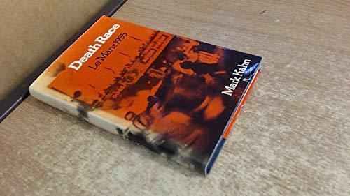 9780214202841: Death Race: Le Mans 1955