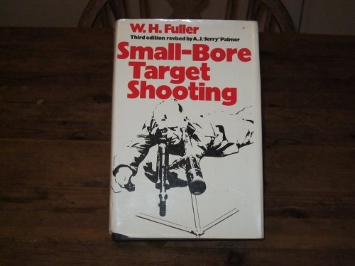9780214203343: Small-bore Target Shooting