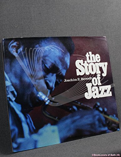 9780214203794: The Story of Jazz