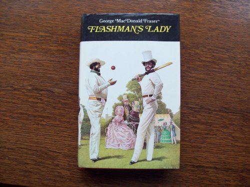 9780214203886: Flashman's Lady
