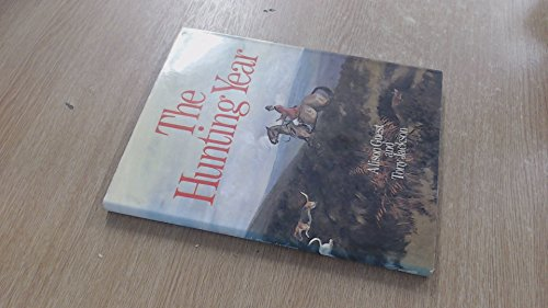 9780214204784: The hunting year