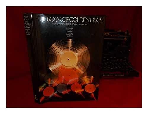 9780214204807: Book of Golden Discs
