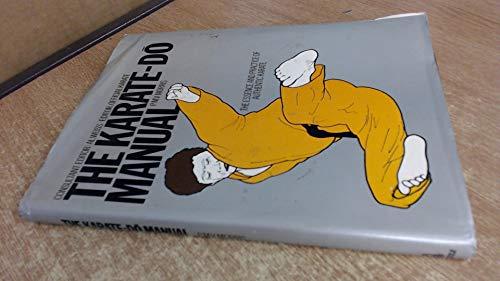 9780214204852: The Karate-do Manual