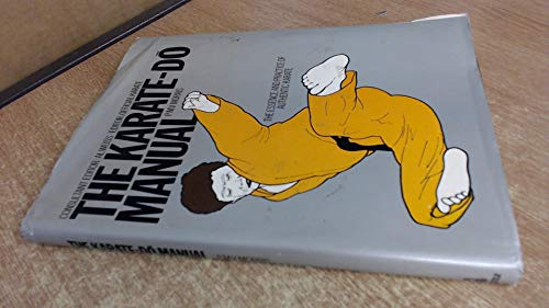9780214204852: The Karate-do Manual