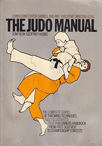 9780214205170: The Judo Manual