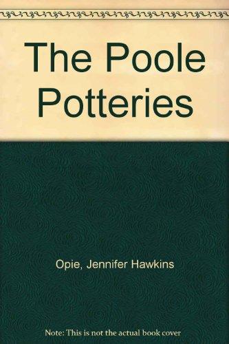 9780214205682: Poole Potteries