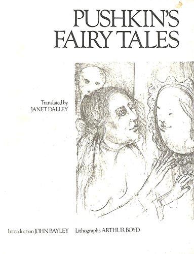 Pushkin's Fairy Tales: Pushkin, Aleksandr Sergeevich