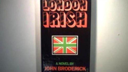 London Irish: Broderick, John