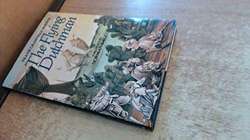 "Flying Dutchman"" (Masterworks of opera): Barker, Frank Granville"