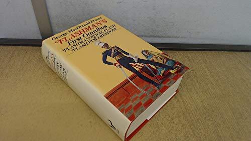 Flashman's First Omnibus: Fraser, George MacDonald