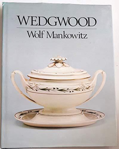 Wedgwood: MANKOWITZ, Wolf