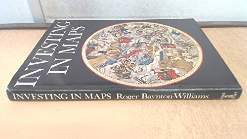 Investing in Maps: Baynton-Williams, Roger