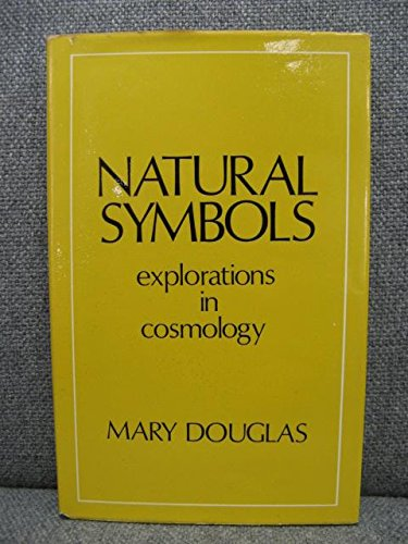 9780214650758: Natural Symbols: Explorations in Cosmology