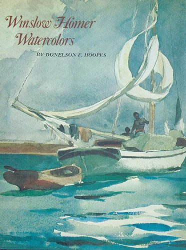 9780214650871: Winslow Homer Watercolours