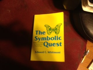 9780214651397: THE SYMBOLIC QUEST Basic Concepts of Analytical Psychology