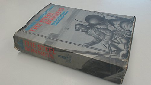 The Steel Bonnets, the Story of the Anglo-Scottish Border Reivers: Mac Donald Fraser, George