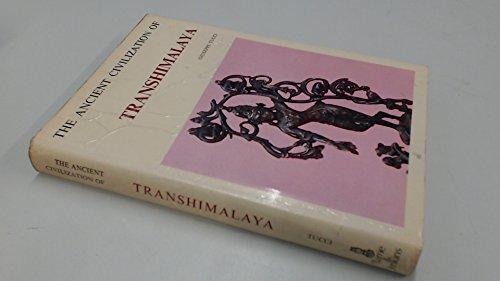 9780214653230: Transhimalaya (Ancient civilizations)