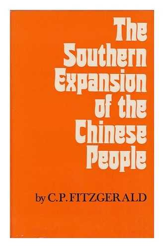 9780214653414: Southern Expansion of the Chinese People: Southern Fields and Southern Ocean