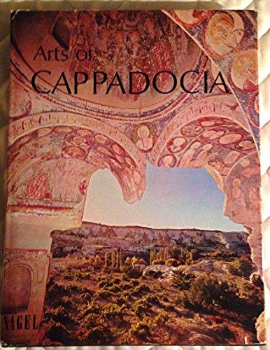9780214653728: Arts of Cappadocia