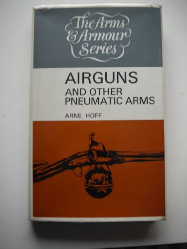 9780214653889: Air-guns and Other Pneumatic Arms