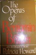 The Operas of Benjamin Britten