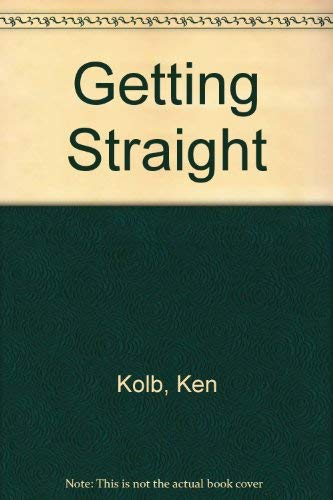 9780214666780: Getting Straight