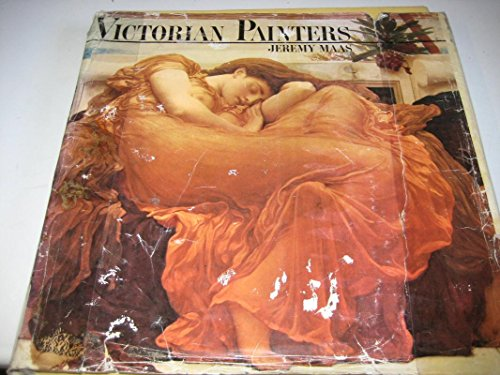 9780214667299: Victorian Painters