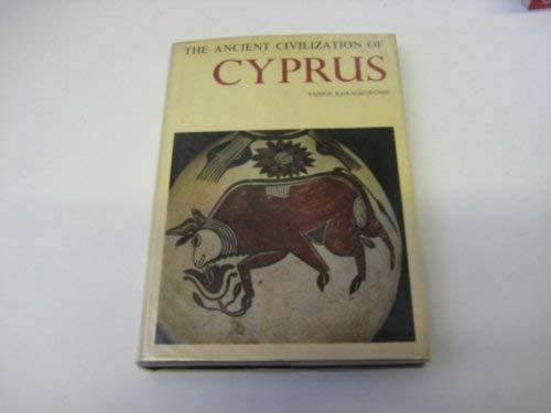 9780214667923: Ancient Civilization of Cyprus (Ancient civilizatuons)