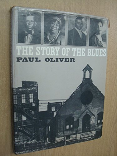 Story of the Blues: Oliver, Paul