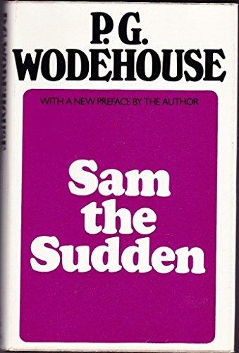 9780214668166: Sam the Sudden