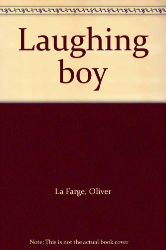 9780214668180: Laughing Boy
