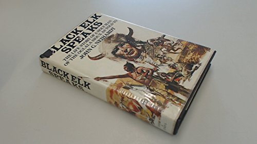 9780214668234: Black Elk Speaks Being the Life Story of a Holy Man of the Oglala Sioux