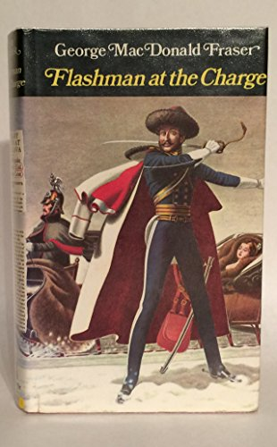 9780214668418: Flashman At The Charge :