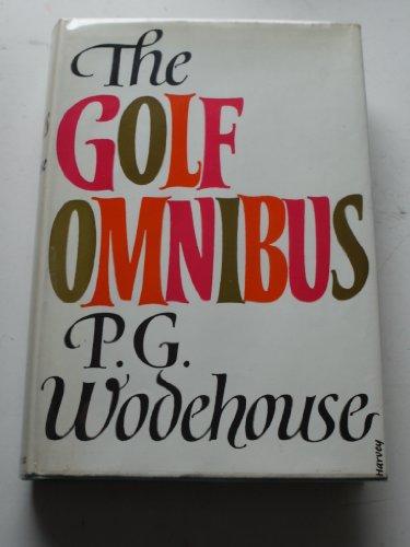 9780214668500: Golf Omnibus