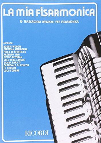 9780215100382: La Mia Fisarmonica