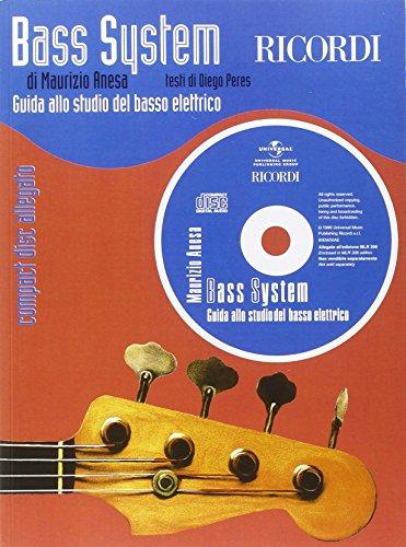 9780215103062: Bass System