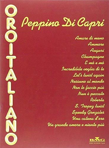 9780215104663: PEPPINO DI CAPRI